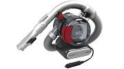 Black + Decker Flex 12v Car Vacuum
