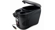 Black + Decker Portable 12 Volt Travel Cooler