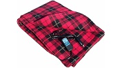 Car Cozy Heated Travel Blanket