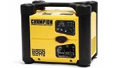 Champion Stackable Portable Generator