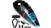 Hand Held Rechargeable Portable Vacuum Small