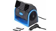 Hitopty 12v Electric Cigarette Lighter Fan