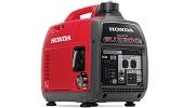 Honda Super Quiet Portable Inverter Generator