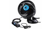 Powerful Adjustable Speed Car Fan