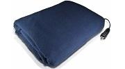 Schumacher 12v Heated Travel Blanket
