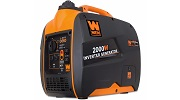 Wen Portable Generator CARB Compliant
