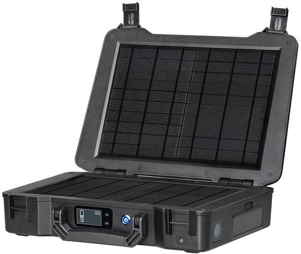 Renogy Phoenix Solar Panel Generator