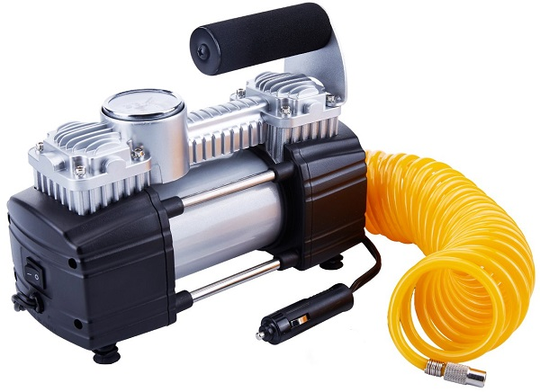 Tirewell 12-volt Compressor Pump