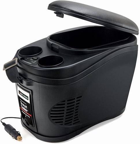 Black and Decker Portable 12v Cooler