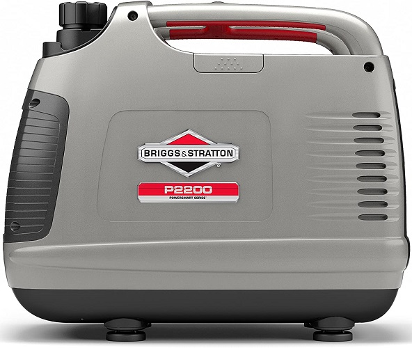 Briggs & Stratton PowerSmart Portable Inverter Generator