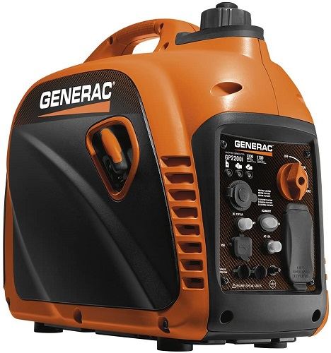 Generac Parallel Ready Inverter Generator