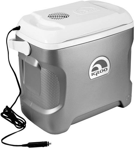 Igloo Iceless Thermoelectric 12v Cooler