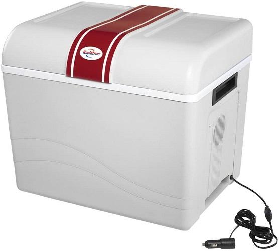 Koolatron Travel 12 Volt Cooler