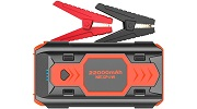 Nexpow 12v Auto Battery Booster- Pack Small