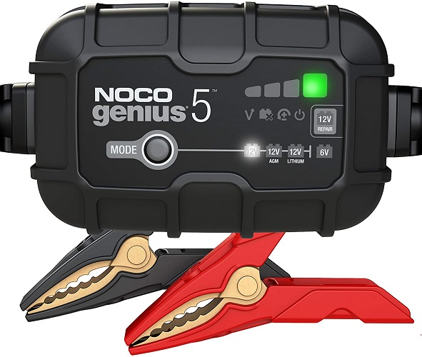 Noco Genius 12v Battery Charger