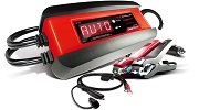 Schumacher 12v Fully Automatic Battery Charger Small