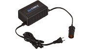 Sunforce AC to DC Power Converter Small