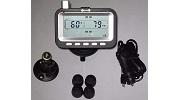 Bellacorp RV Tire Pressure Monitoring System Small