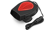 Portable 12v Car Heater Windshield Defogger Small