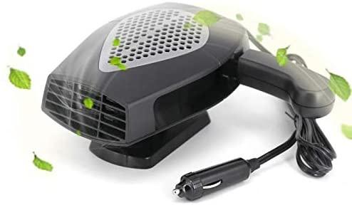 Portable Car Heater Defrost Defogger