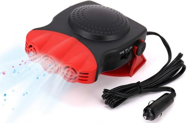 Portable Electric Car Heater