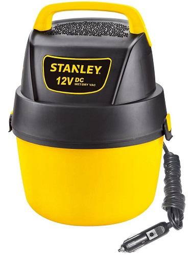 Stanley Wet Dry 12v Vacuum