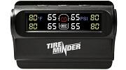 TireMinder Solar Powered Trailer TPMS Small