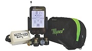 TireMinder Tire Pressure Monitoring System Small