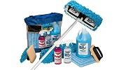 Aero Cosmetics Waterless RV Wash Kit Small