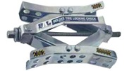 Bal Deluxe RV Tire Chock Small