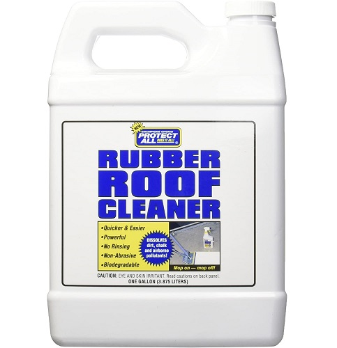 Protect All RV Rubber Roof Cleaner