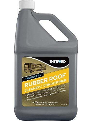 Thetford Premium RV Rubber Roof Cleaner