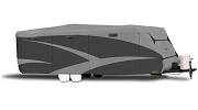 ADCO Designer Series Travel Trailer RV Cover Small