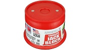 Andersen Hitches Trailer Jack Block Small