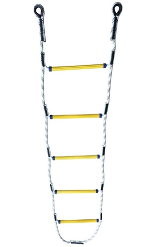 Aoneky Climbing Rope Ladder