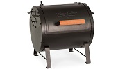 Char Griller Charcoal RV Grill Small
