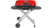 Coleman Roadtrip 285 Portable Stand Up Grill Small
