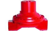 JR Products High Pressure Regulator Small