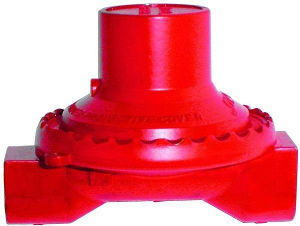 JR Product High Pressure Regulator
