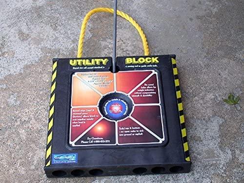 Quality Plastics RV Jack Pads