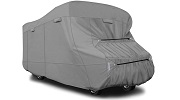 RVMasking Extra Thick RV Cover Small