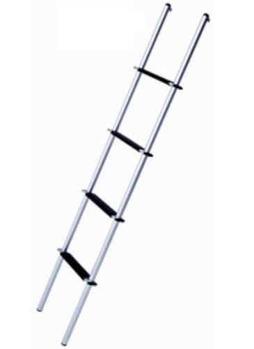 Top Line Bunk Ladder with Hook