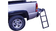 Traxion Tailgate Ladder Small
