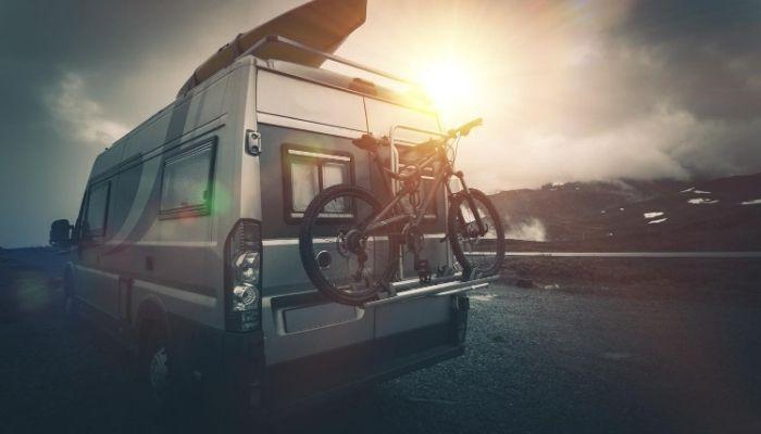 Best RV Bike Rack