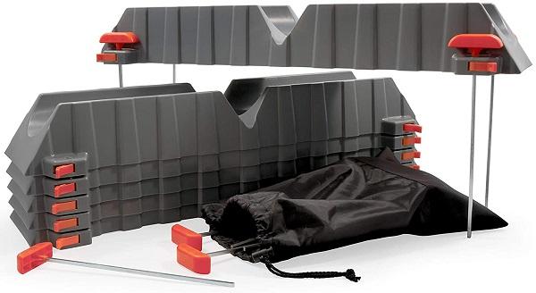 Camco Adjustable Sewer Hose Support Kit
