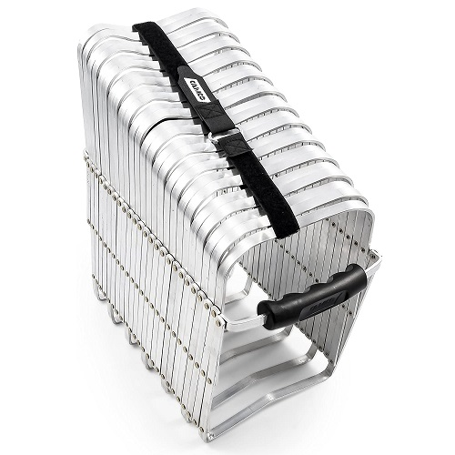 Camco Aluminum Sewer Hose Support