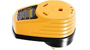 Camco Integrated Surge Protection Small