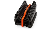 Camco Sidewinder RV Sewer Hose Support Small