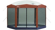 Coleman Screened Canopy Tent Small