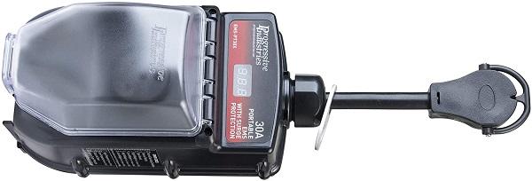 Progressive Industries Portable RV Surge Protector